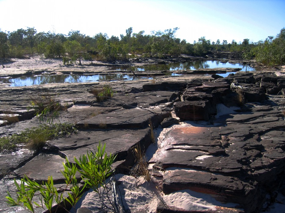 Kakadu National Park (2005)