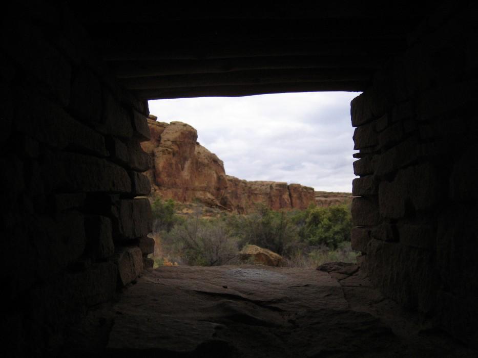 Chaco Canyon (2005)