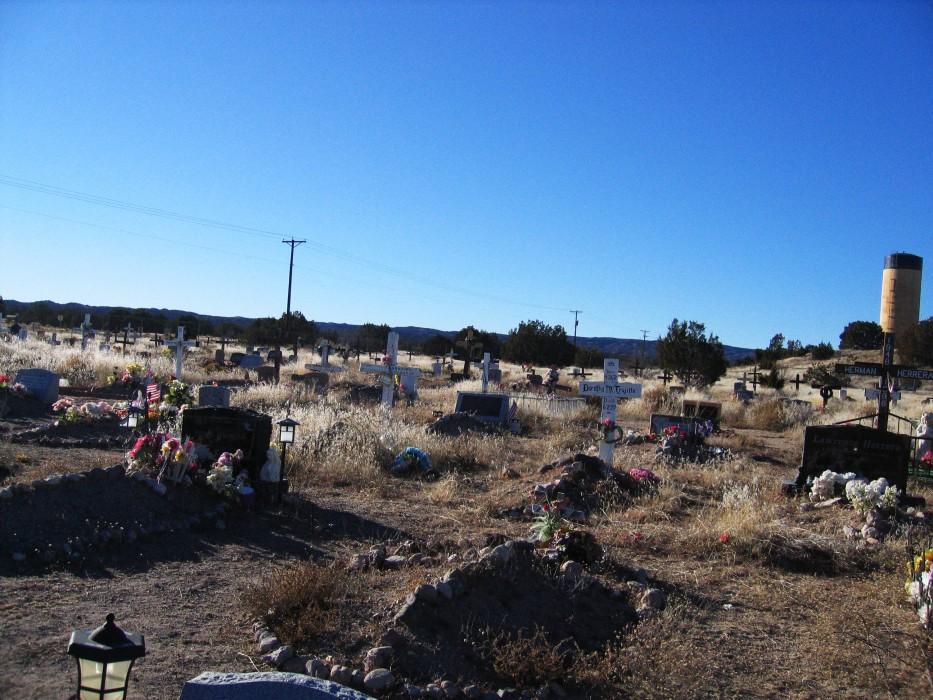 cemetery (2005)