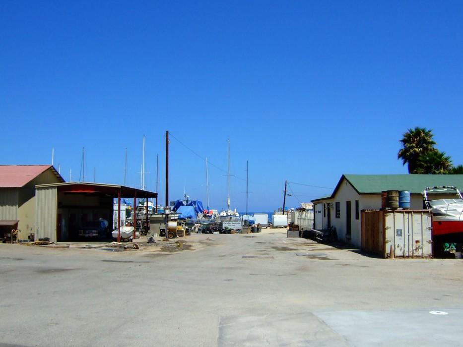 Catalina Island (2008)
