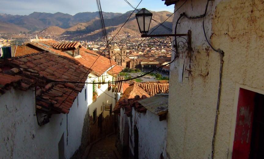 Cusco (2008)