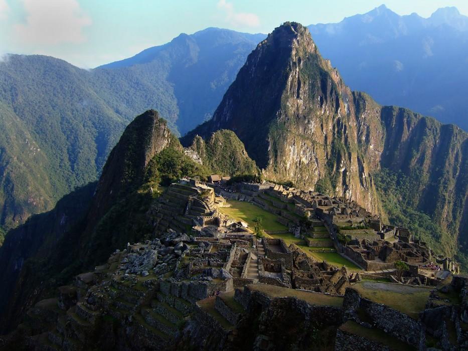 Machu Picchu (2008)