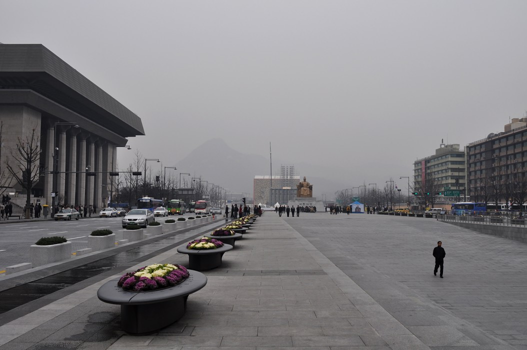 Seoul (2009)