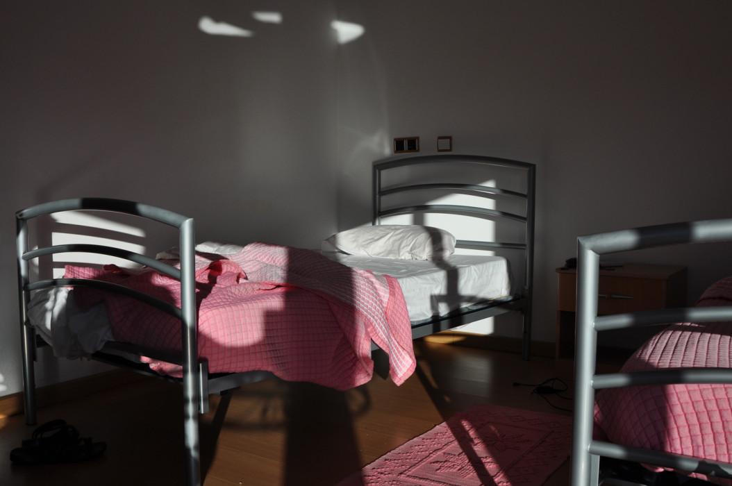 Places I've Slept: Portugal