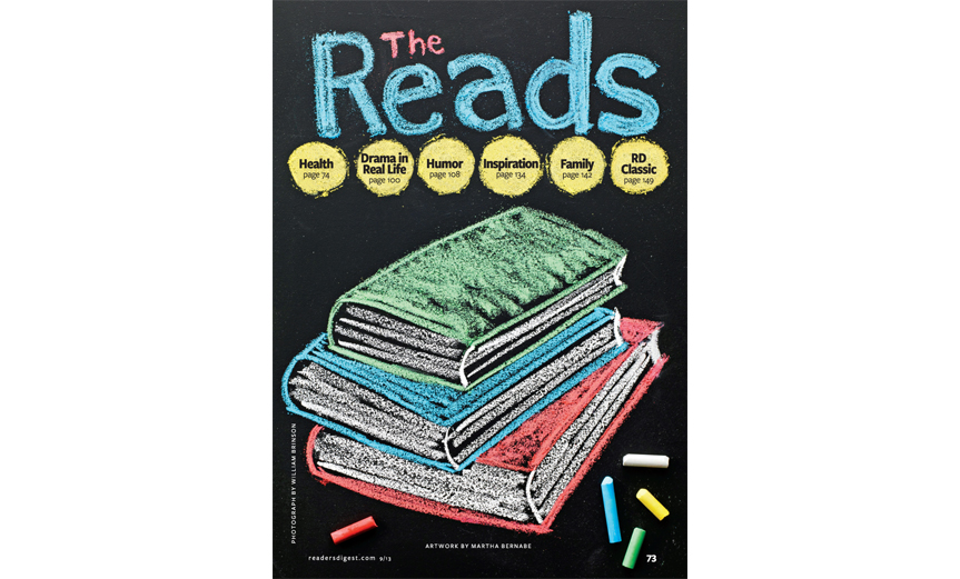 The Reads