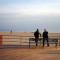 Coney Island Benches