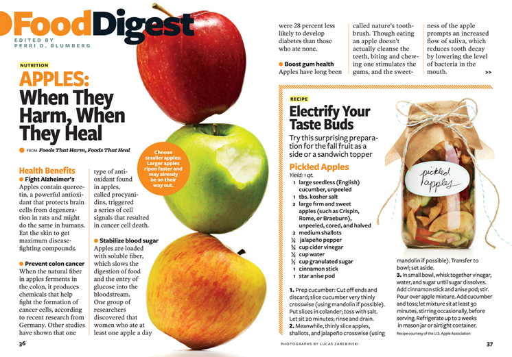 Food Digest